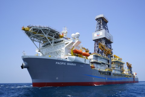 Two oil majors announce major US GoM deepwater finds