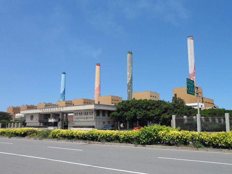 biggest coal power plants