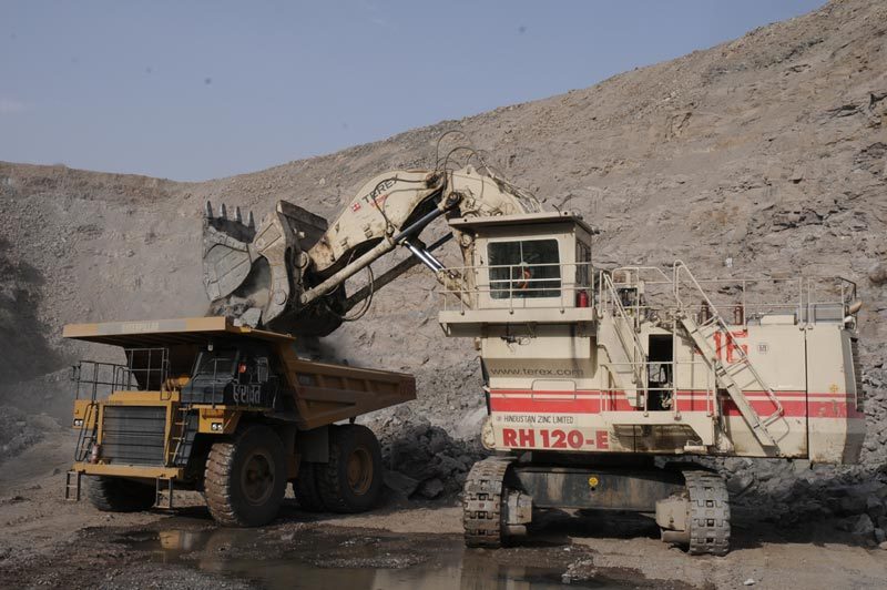 Mining companies in India: Profiling nine of the country's