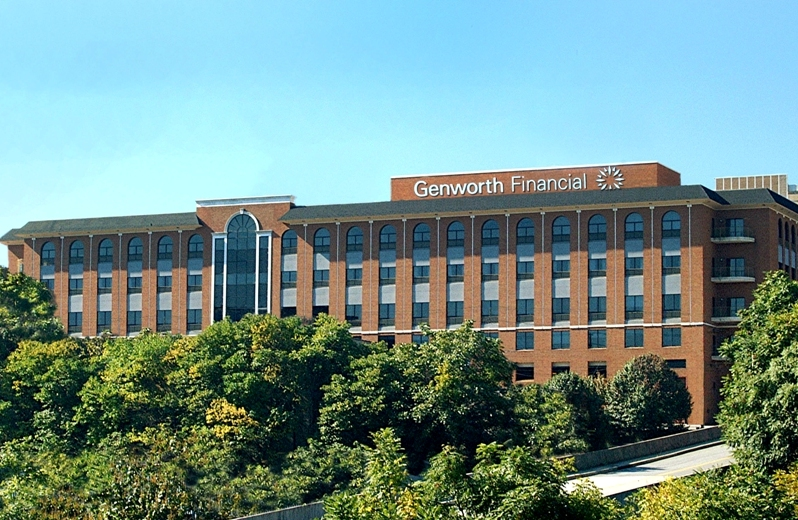 Genworth Financial (GNW) Expected to Post Quarterly Sales of $2.15 Billion