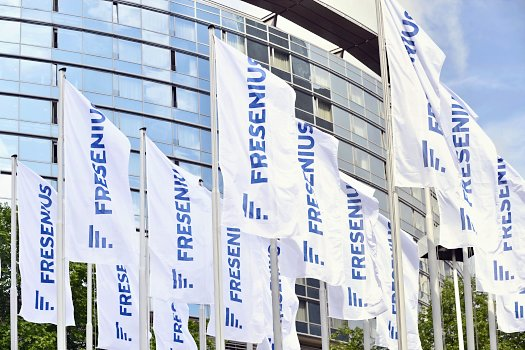 Germany's Fresenius, US-based Akorn at odds over merger deal