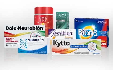 Merck sells consumer healthcare unit to P&G