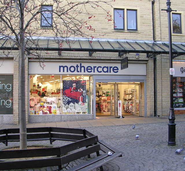 Leaked list shows Guildford and Aldershot Mothercare's WILL shut