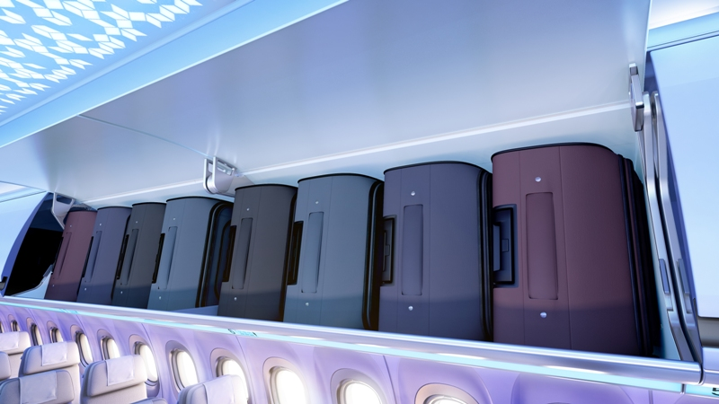 FACC wins €500m aircraft cabin contract from Airbus