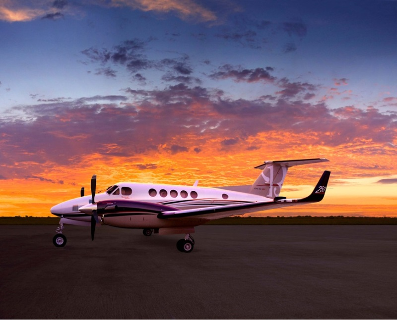 Textron Aviation secures aircraft order from Babcock