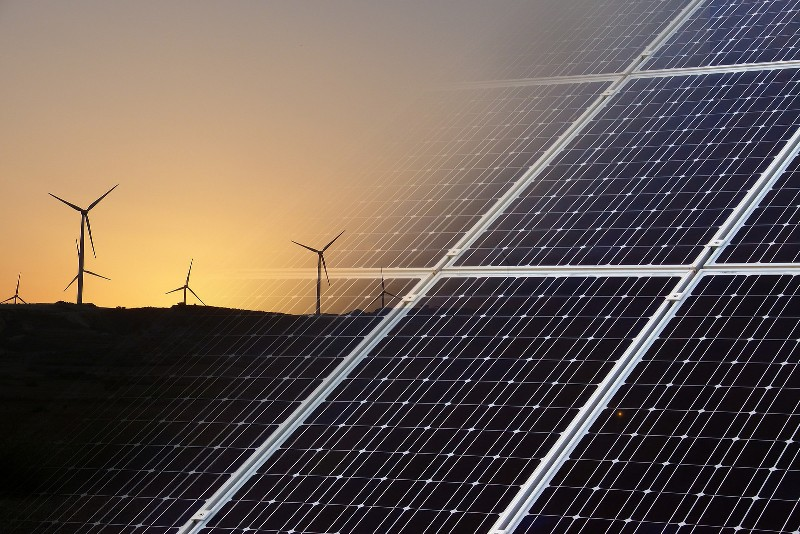 DNV GL predicts renewables to become major source of energy by 2050 - Power Technology DNV GL predicts renewables to become major source of energy by 2050 - Power Technology DNV