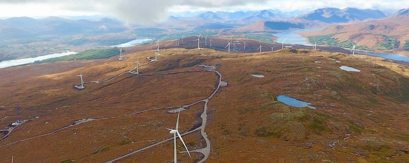 Octopus Buys 149mw Wind Projects In Uk Power Technology
