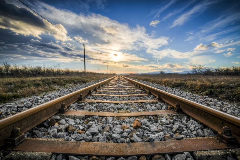 China, rail, infrastructure