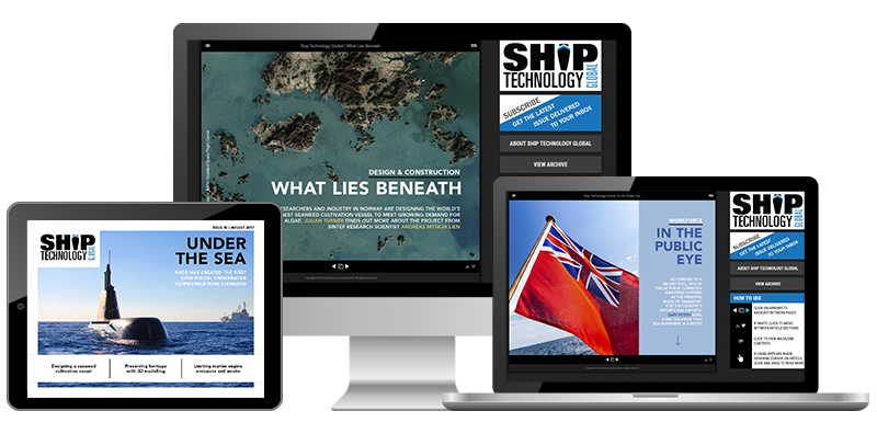 Ship Technology Global August 2017