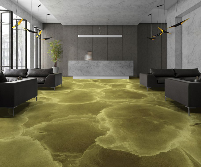 TSAR Retreat Collection—Cumulus Axminster carpet