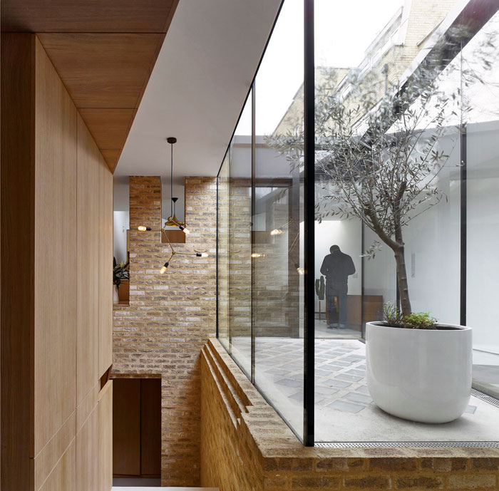 Hayhurst and Co., UK Whole House, London, UK