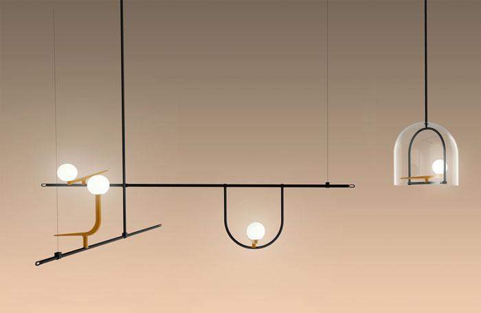 Yanzi Light by Neri&Hu Design and Research Office, China