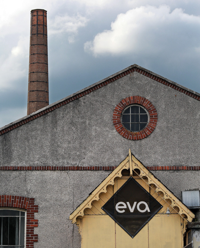 EVA International: Ireland's Biennial