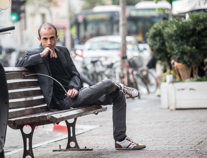 Yuval Noah Harari: 21 Lessons for the 21st Century