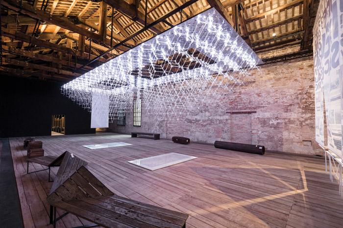 Image Credit: Singapore Pavilion, La Biennale Di Venezia