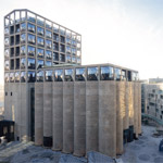 Zeitz MOCAA, Cape Town, South Africa