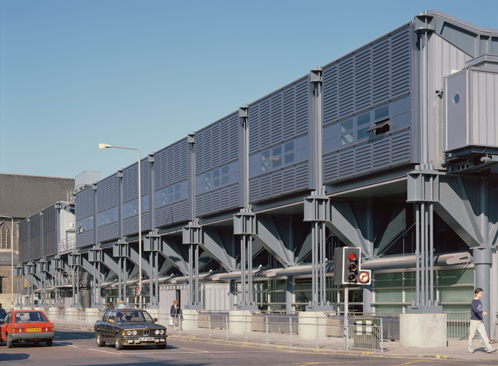 'Grimshaw baroque': Camden Council loved the Sainsbury's building and pushed it through planning