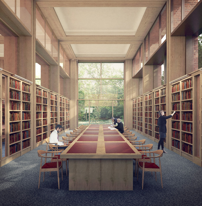 Lambeth Palace Library