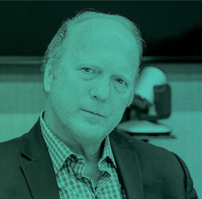 Joe Parry, director, global marketing, Universal Fibers