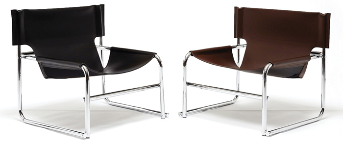 t1 Chair Designed by rodney Kinsman rDI for oMK 1965