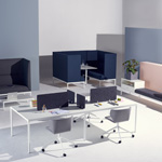 Public, Leisure or Office Furniture