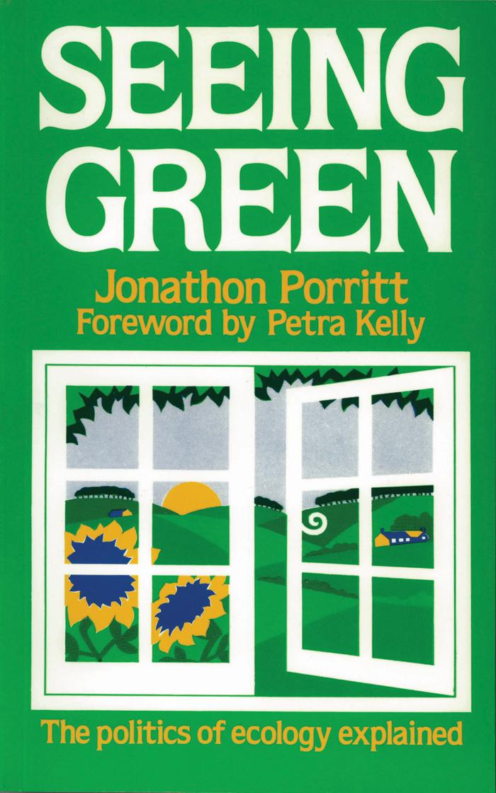 Jonathon Porritt
