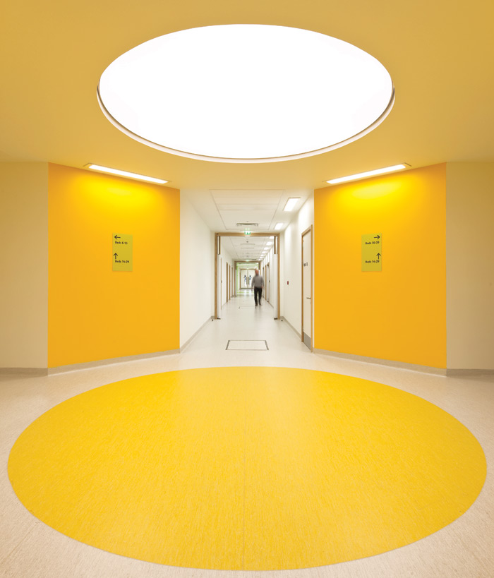 Alder Hey Children's Hospital. Image Credit: David Barbour
