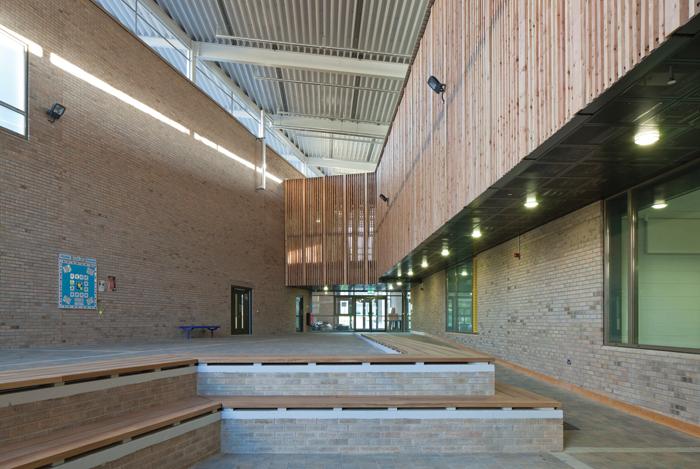 Oastlers School, Bradford
