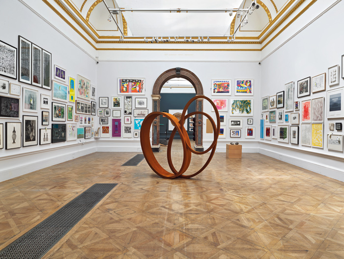 Summer Exhibition Until 19 August Royal Academy
