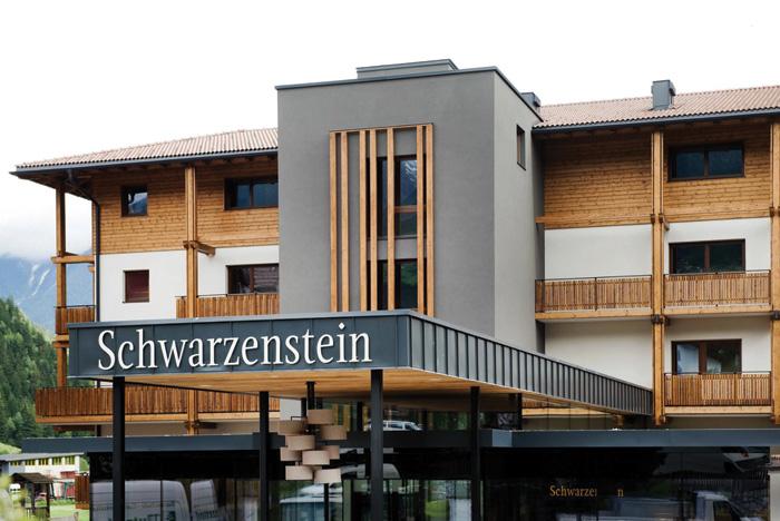 Hotel Schwarzenstein, Lutago, Italy