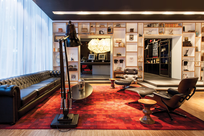 CitizenM Glagow