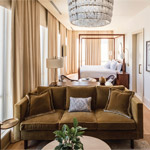 The Dewberry Hotel in Charleston by Studio Dewberry