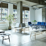 VON Collection by Ercol Furniture