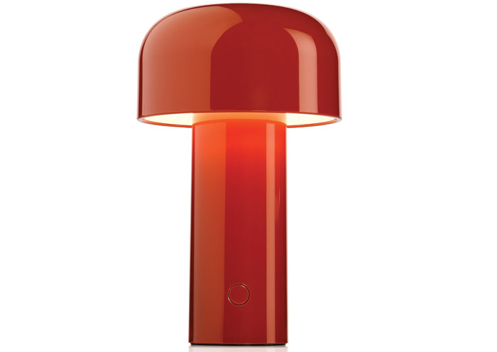 Bellhop table light (2018) for Flos by Barber Osgerby