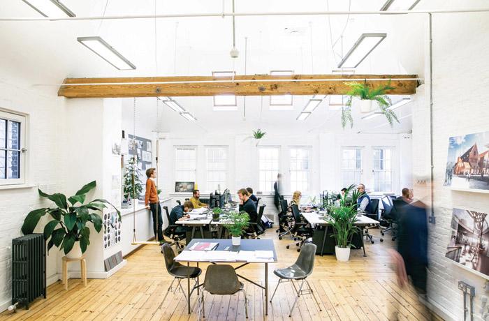 Fathom Architects' Studio