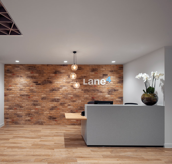 Lane4 is named after the fourth lane in swimming that is given to the fastest qualifier