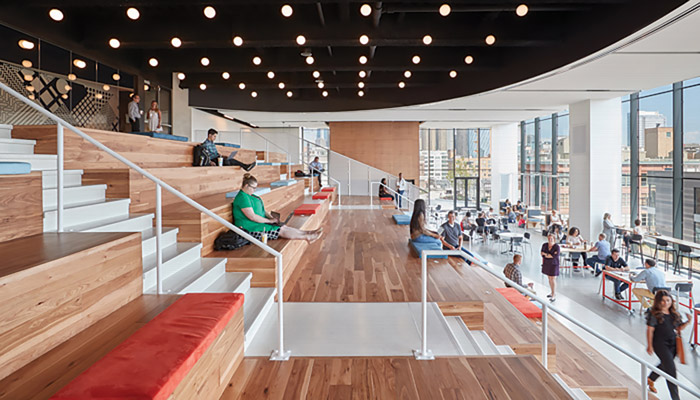 McDonald's new global HQ in Chicago