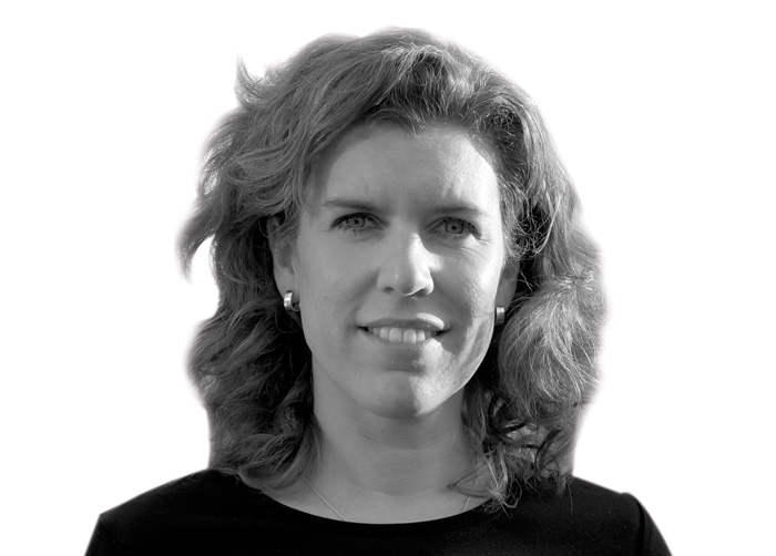 Maaike van Rooden, senior retail brand consultant at leading Dutch consultant SVT Branding & Design Group