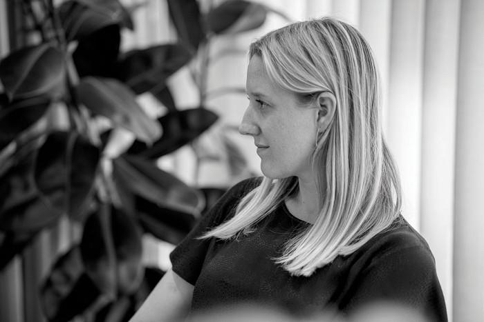 Phoebe Settle, associate director, tp bennett