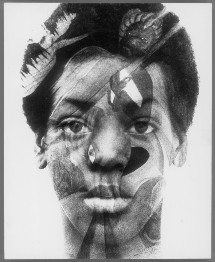 Credit: Horace Ové, 'Psychedelic Sister', 1968. Copyright of the artist