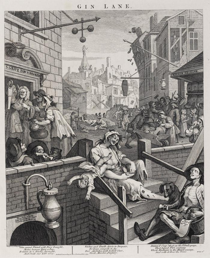 Hogarth: Place and Progress