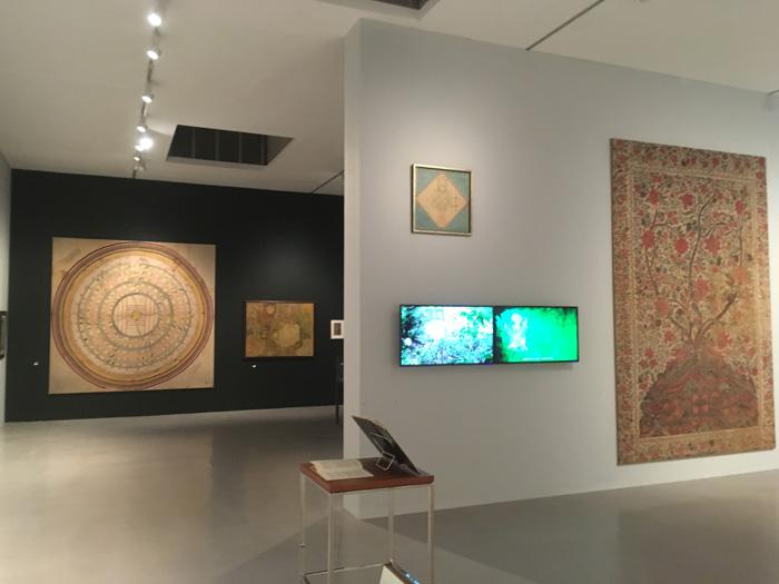The Camden Art Centre's Botanical Mind exhibition