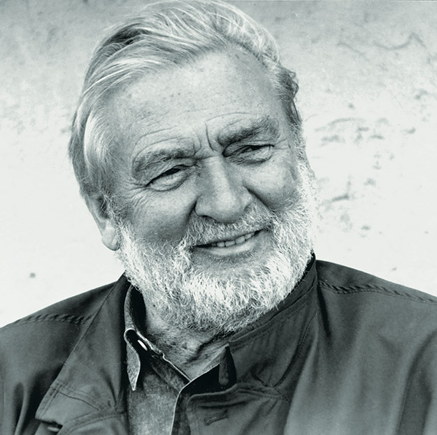 Panton, who passed away 22 years ago, is considered one of Denmark's most influential furniture and interior designers