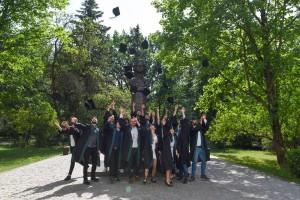The cohort of Turkish graduates will start working at Akkuyu NPP in September (Photo: Akkuyu NPP)