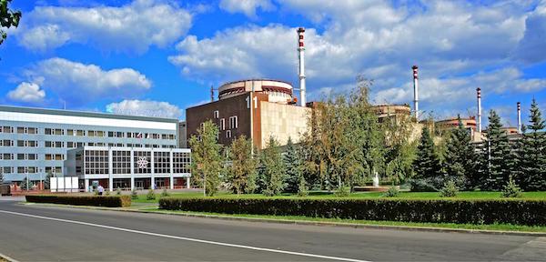 Balakovo NPP (Photo: Rosenergoatom)