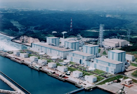 Fukushima Daiini