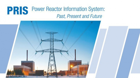 The IAEA has prouduced its report on nuclear power in 2019