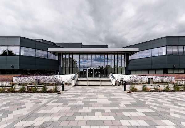 The UK EPR Design Centre in Bristol (Photo: EDF Energy)