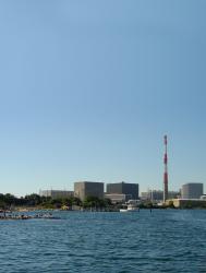 Millstone nuclear power plant (Photo: Dominion Energy)