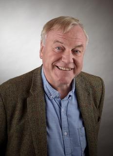 Rawwater MD Prof Robert Eden